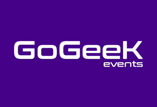 Go Geek Events