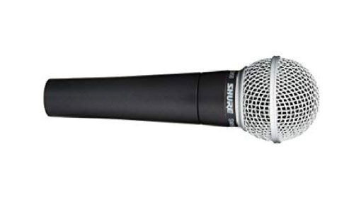 Microphone SM58