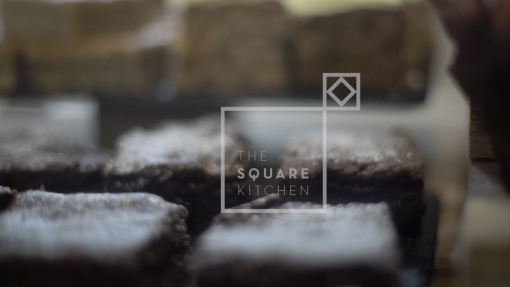 The Square Kitchen