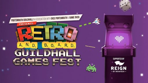 Guildhall Games Fest