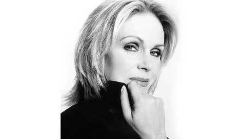Joanna Lumley OBE appointed as a Patron!