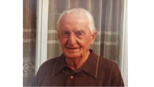 Albert (Bert) Hicks