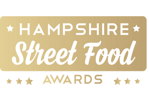 Hampshire Street Food Awards