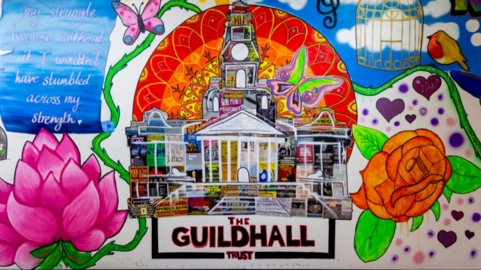 What's on | Portsmouth Guildhall