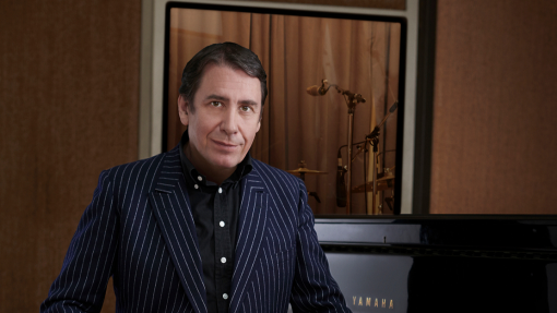 Jools Holland Adds Support to Guildhall Renaissance Project