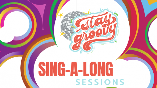 Sing-A-Long Sessions Wednesday 26th August