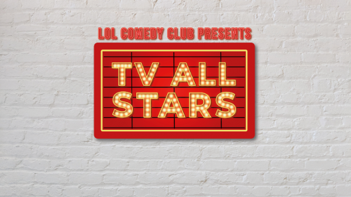 LOL Comedy Club TV All Stars