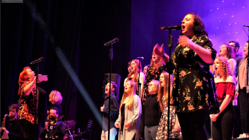 Urban Vocal Group Becomes Part of The Guildhall Trust